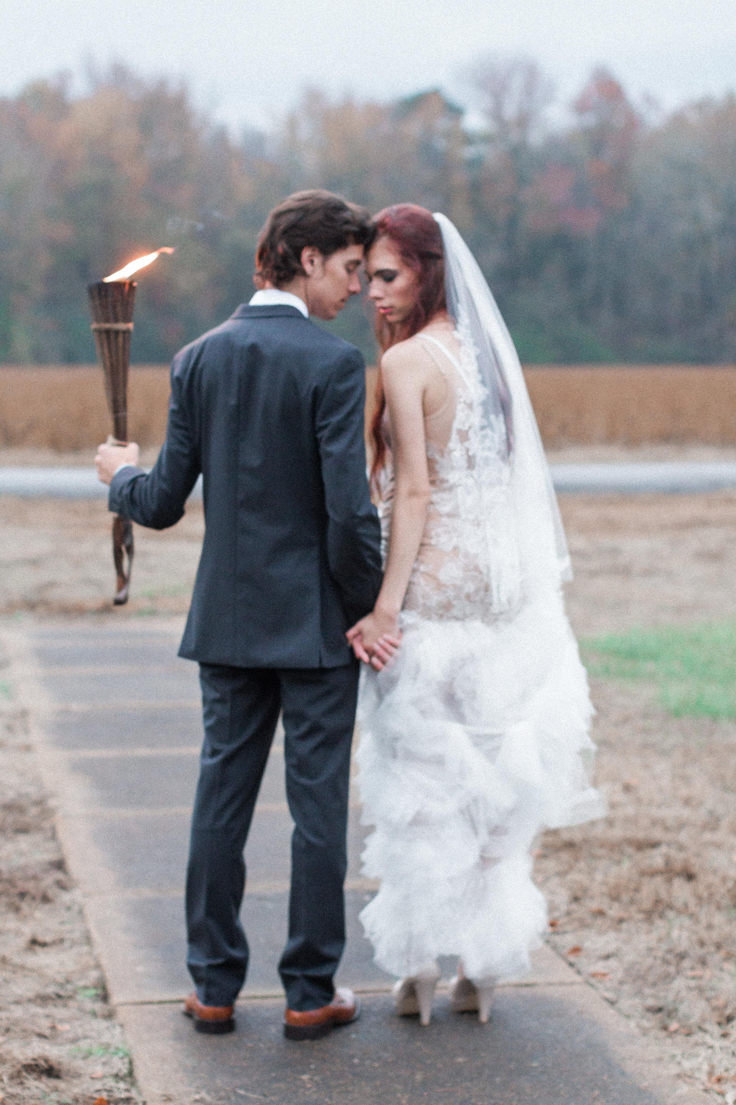 Dark & Moody Wedding Inspiration   Andrea Rodway Photography-37.jpg