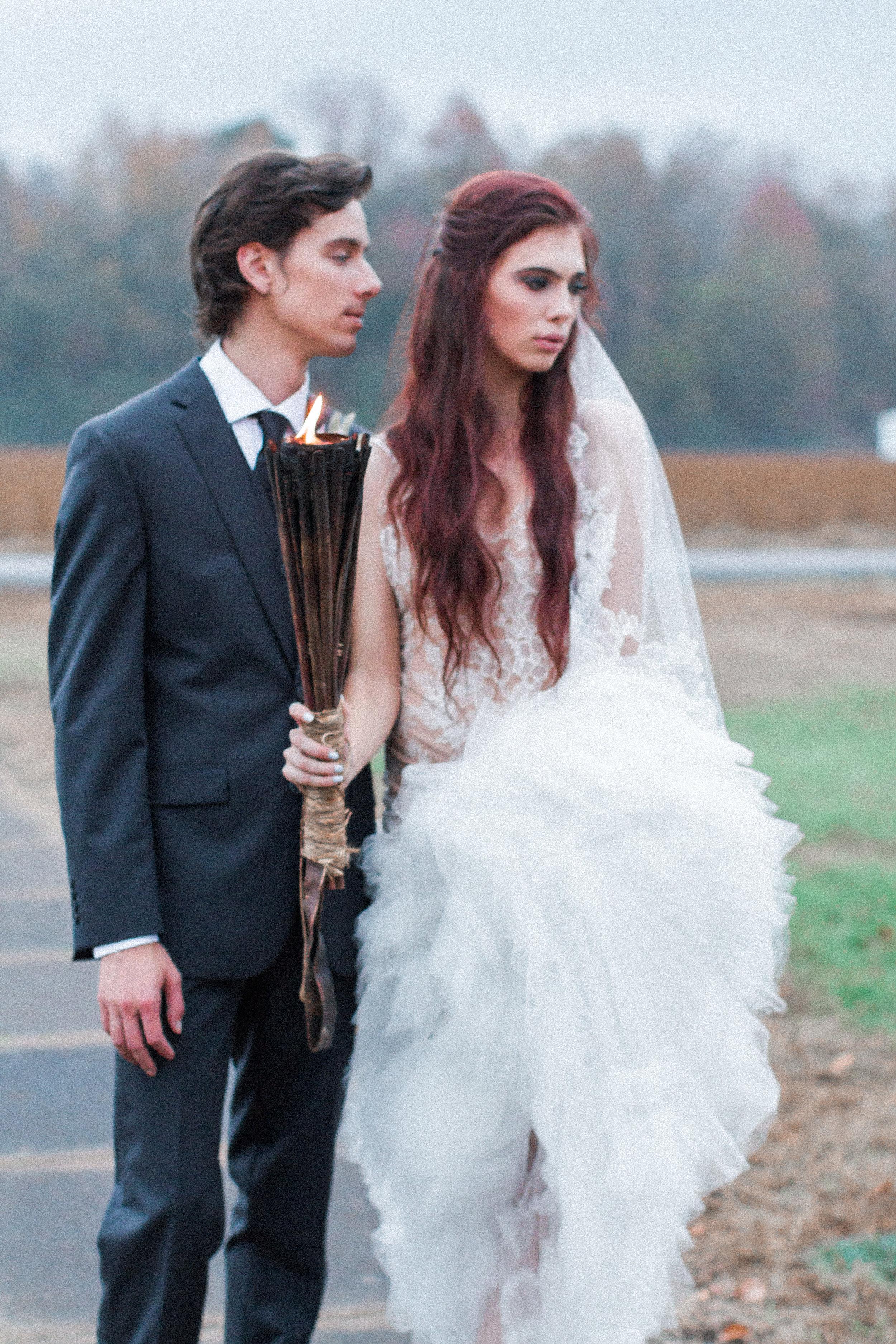 Dark & Moody Wedding Inspiration   Andrea Rodway Photography-42.jpg