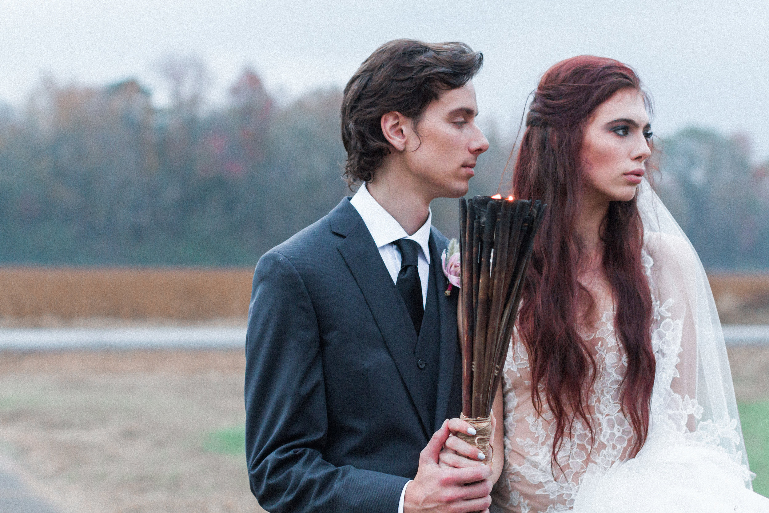 Dark & Moody Wedding Inspiration   Andrea Rodway Photography-44.jpg