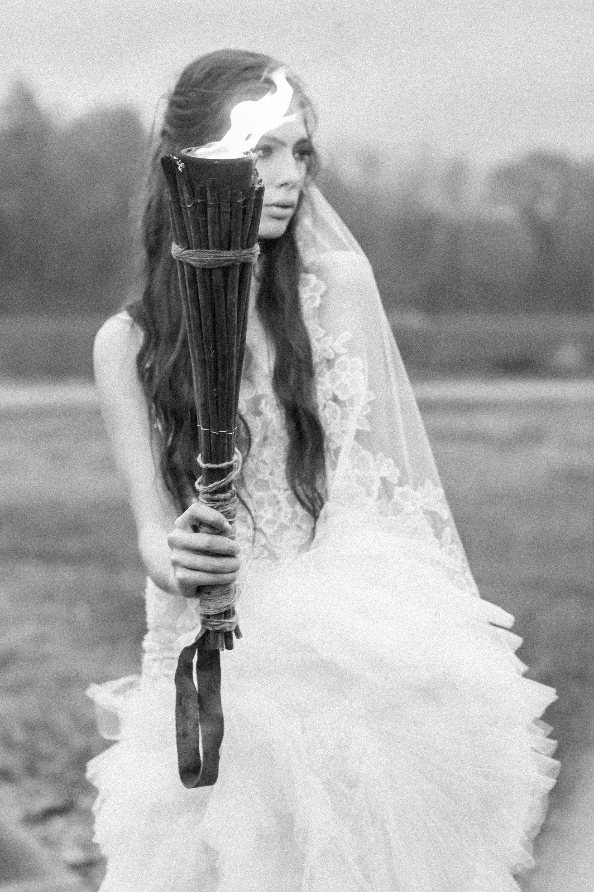 Dark & Moody Wedding Inspiration   Andrea Rodway Photography-48.jpg
