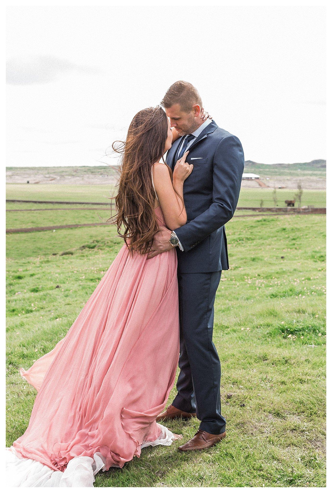 Grímsnes- og Grafningshreppur Iceland Wedding Photographer   Andrea Rodway Photography