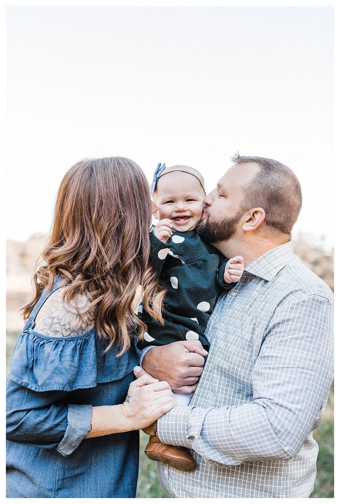 Manassas Battlefield Family Photography | Andrea Rodway Photography