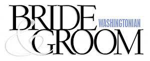 Washingtonian Bride & Groom | Andrea Rodway Photography