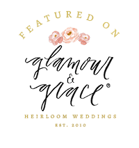 Glamour & Grace | Andrea Rodway Photography