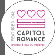 Capitol Romance | Andrea Rodway Photography