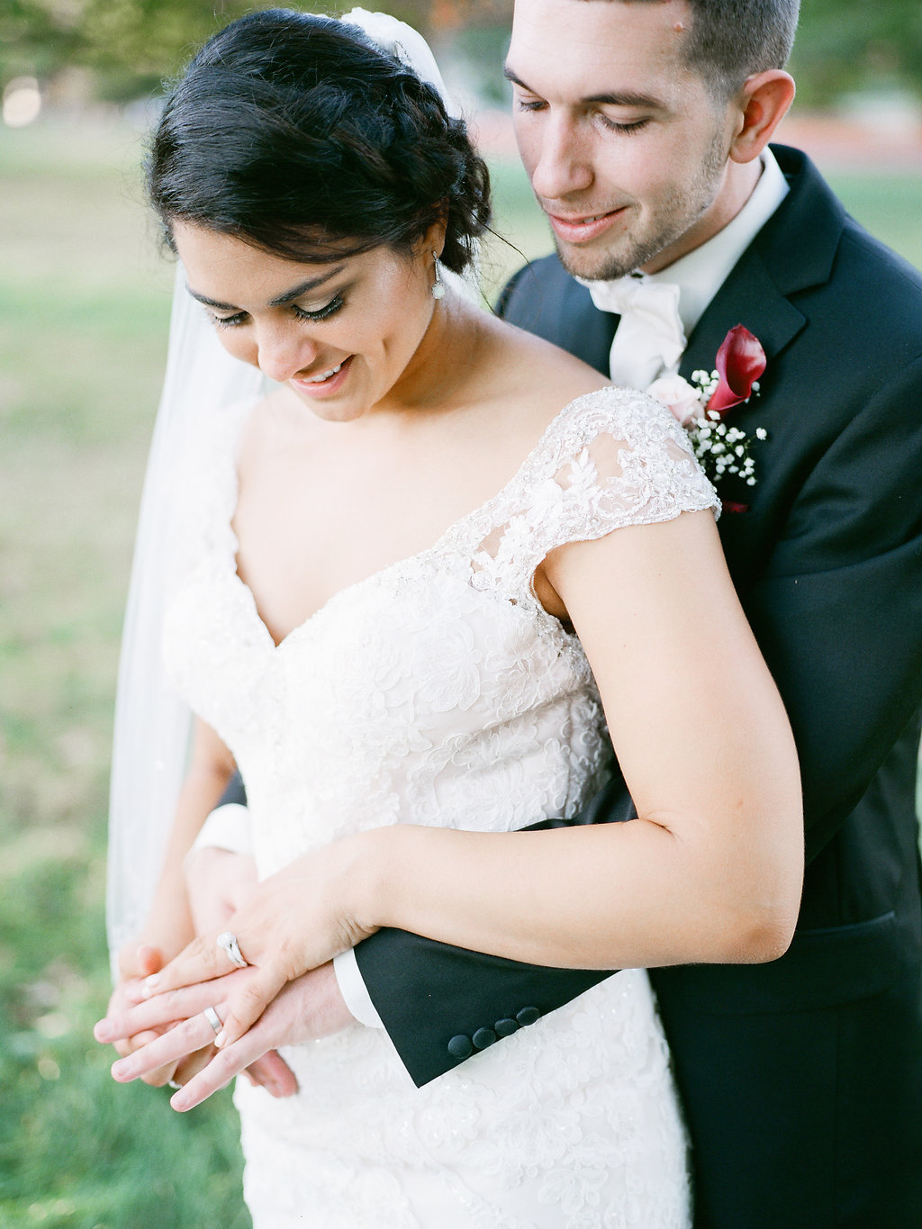 Top of the Town Wedding | DC Fine Art Wedding Photographer | Andrea Rodway Photography