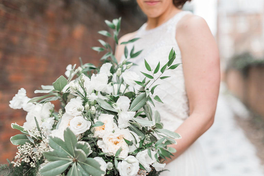 Virtue Feed & Grain Wedding Photographer | DC Fine Art Wedding Photographer | Andrea Rodway Photography