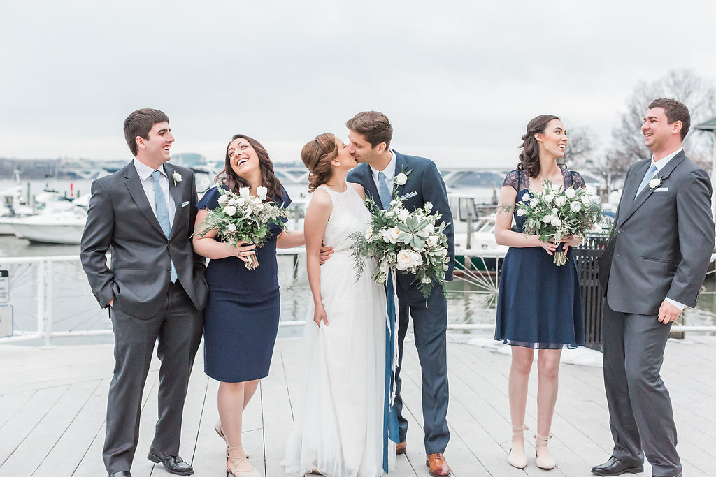 Virtue Feed & Grain Wedding Photographer DC Fine Art Wedding Photographer Andrea Rodway Photography