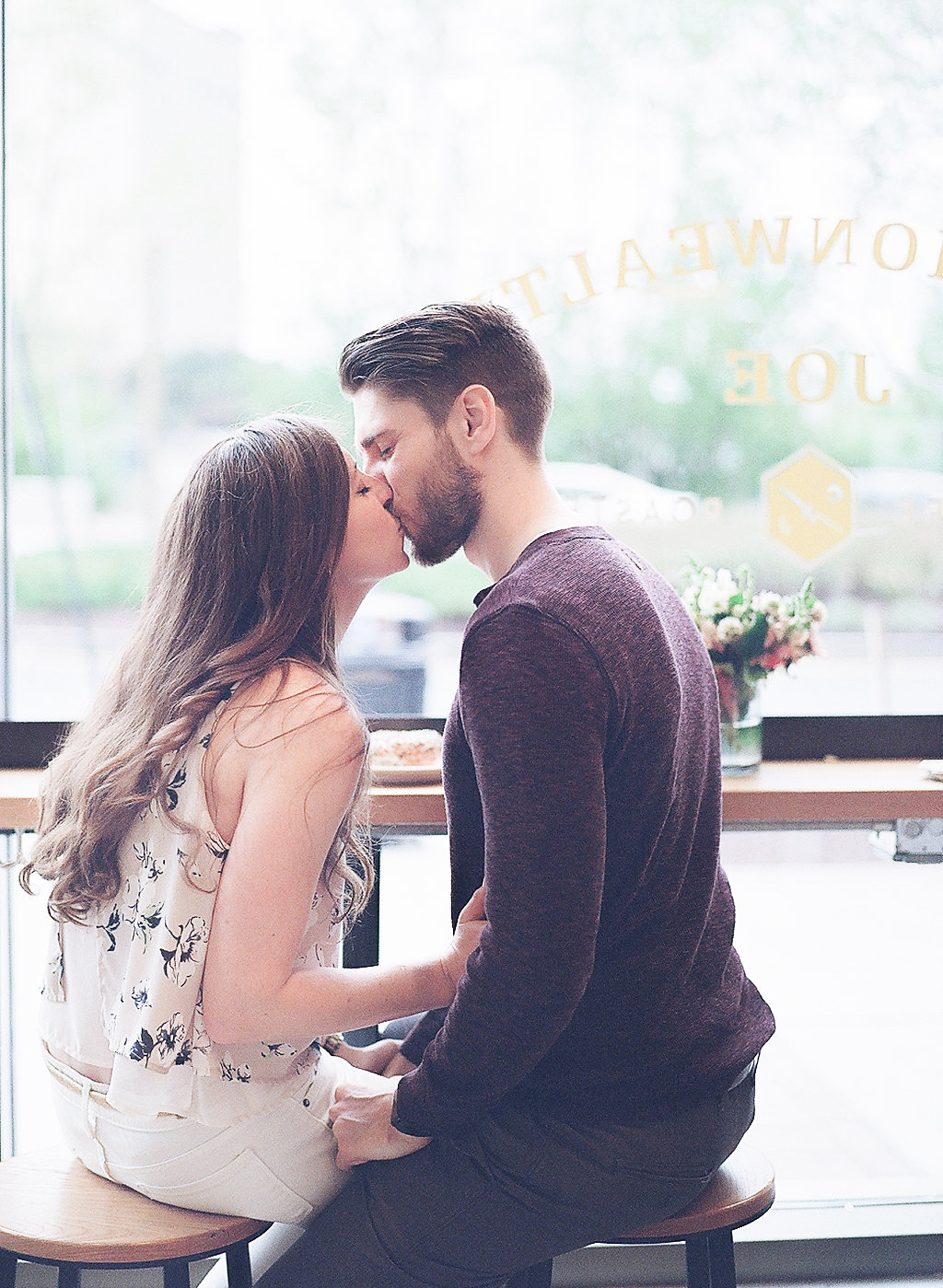 Tidal Basin Engagement Photography | Andrea Rodway Photography
