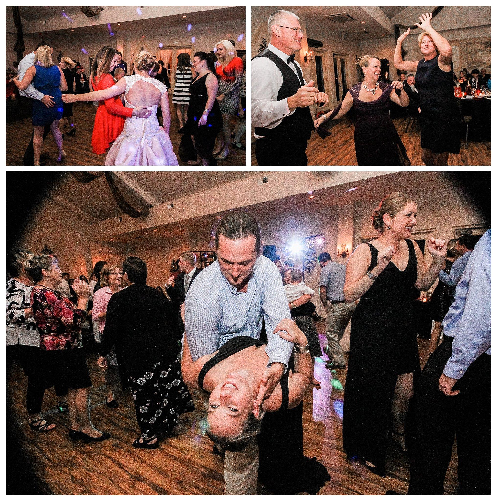 Potomac Point Winery Wedding   Andrea Rodway Photography