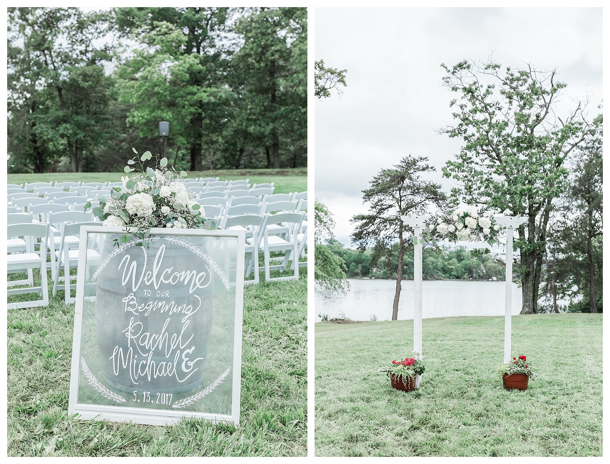 Jubilee Farm Wedding | Andrea Rodway Photography