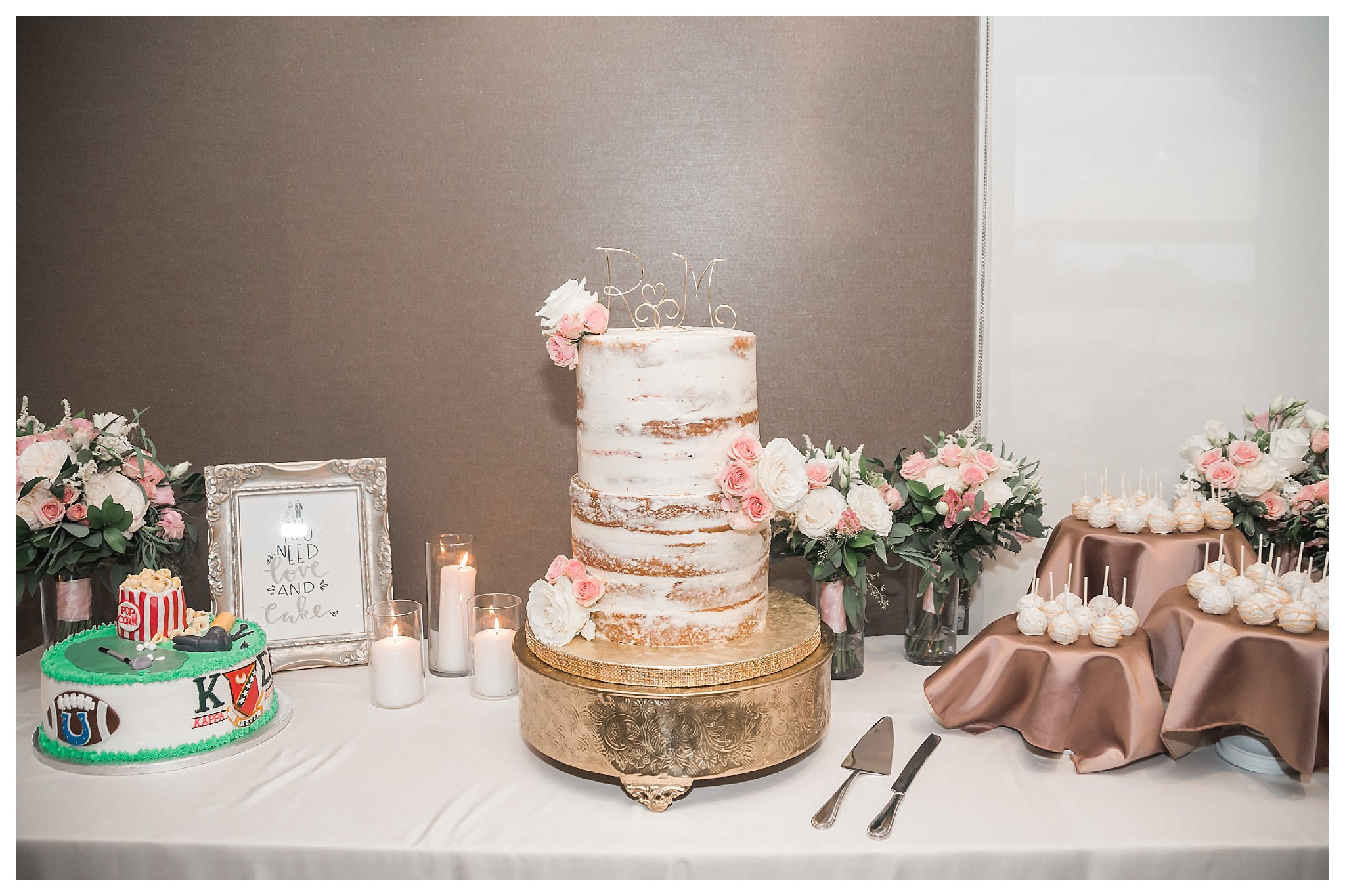 Chantilly National Wedding   Andrea Rodway Photography