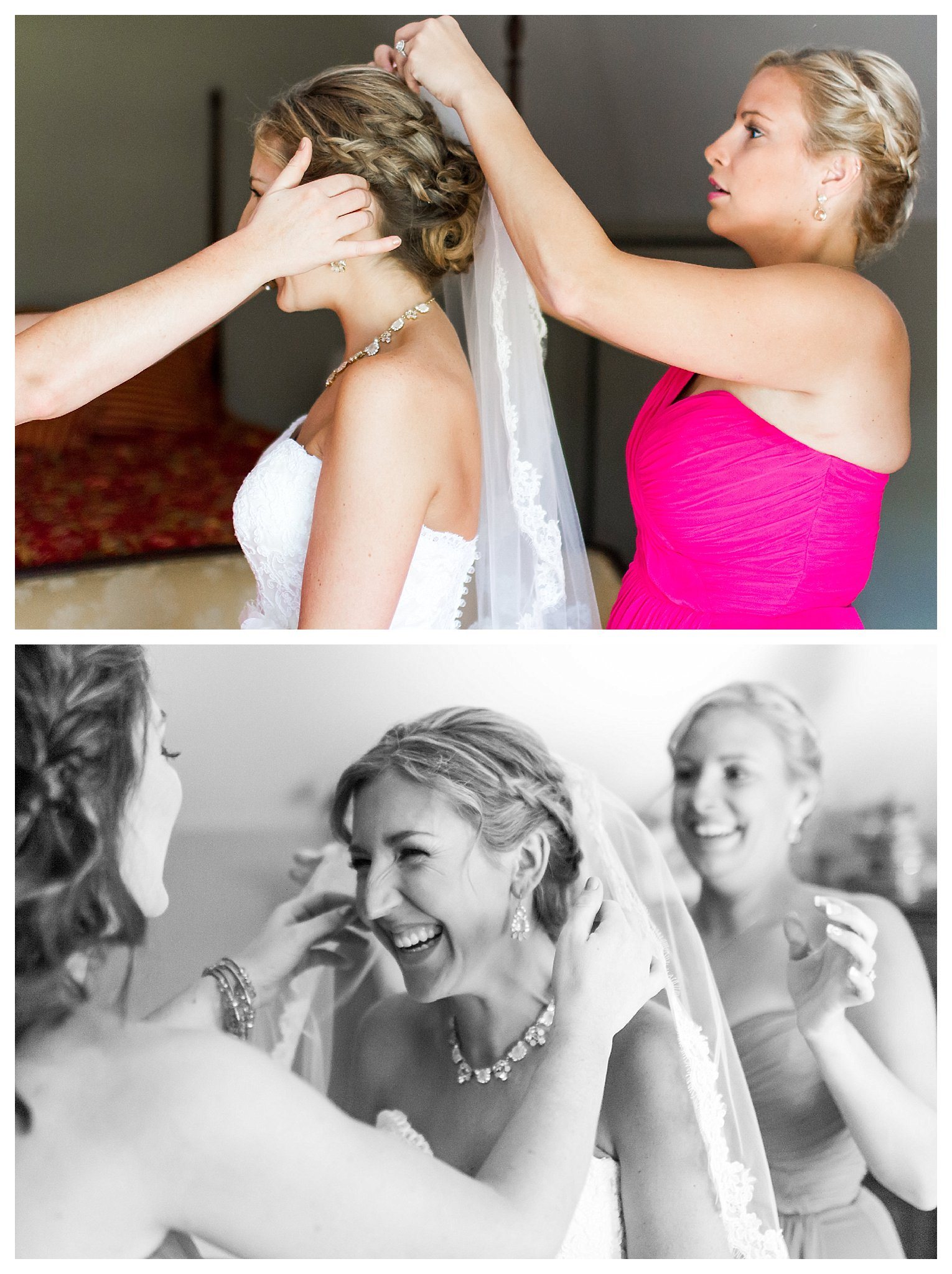 Zion Springs Wedding   Andrea Rodway Photography