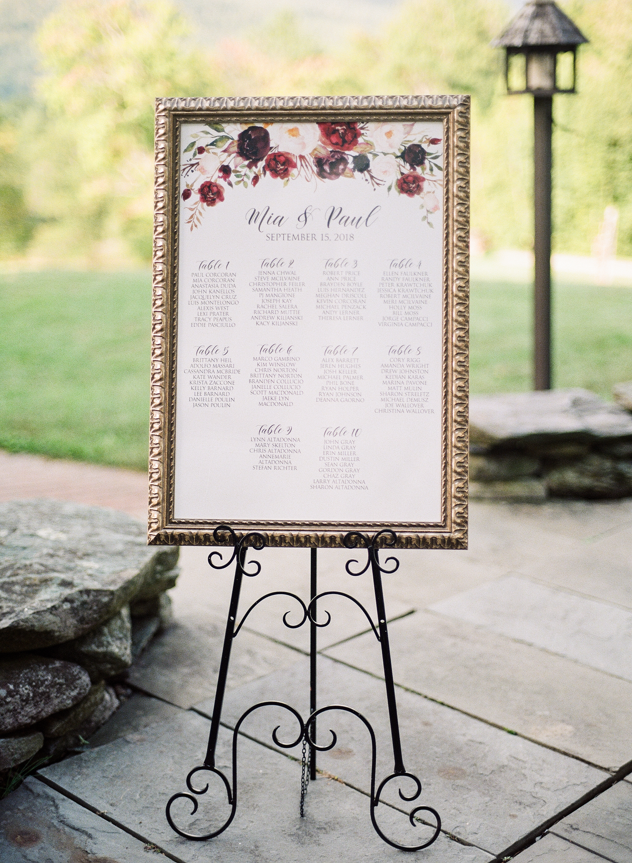 Stowe Vermont Wedding - Andrea Rodway Photography