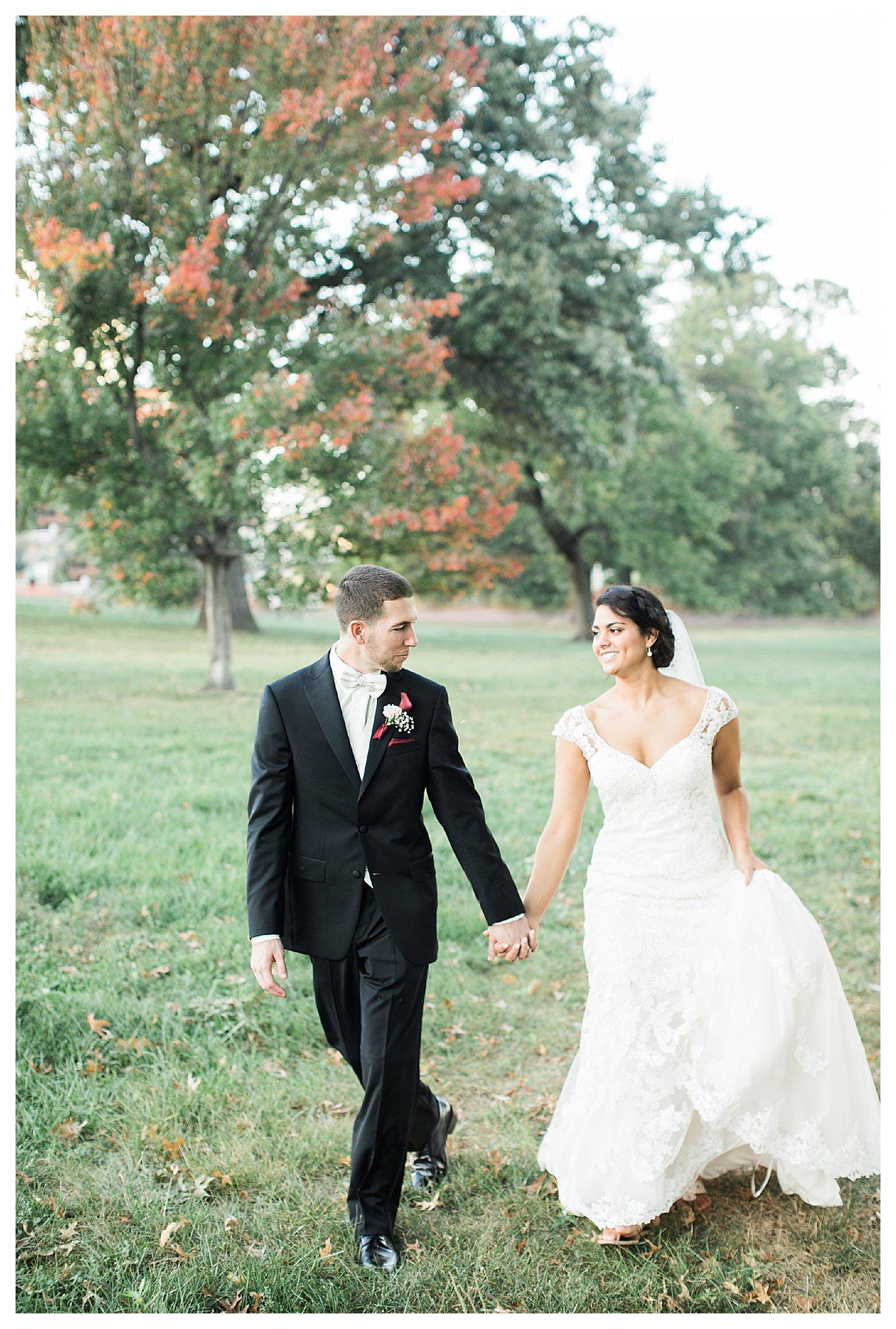 Virginia Fine Art Wedding Photographer
