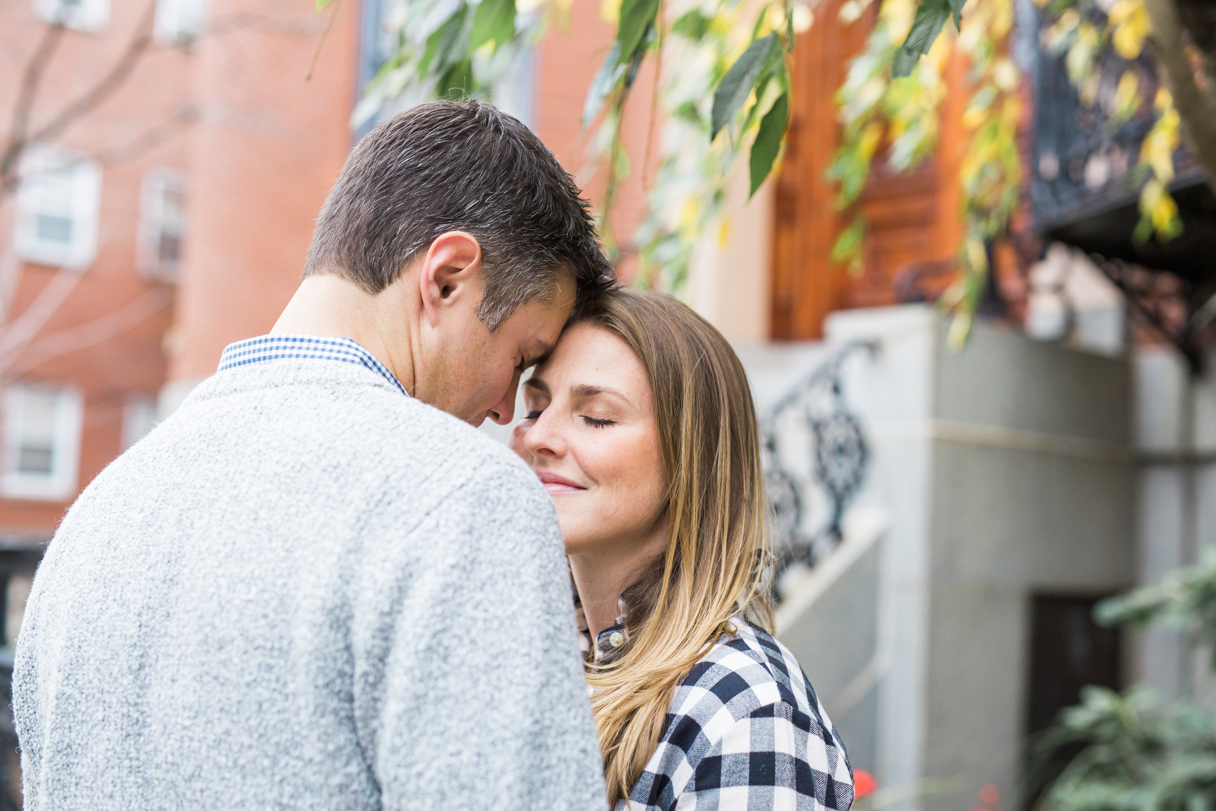 Charlestown Love Session | Boston Engagement Photographer