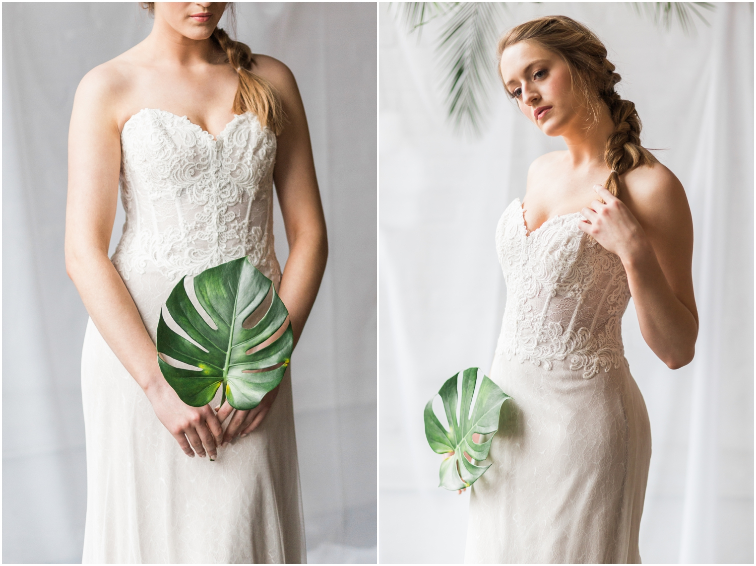 Vibrant Tropical Wedding Inspiration