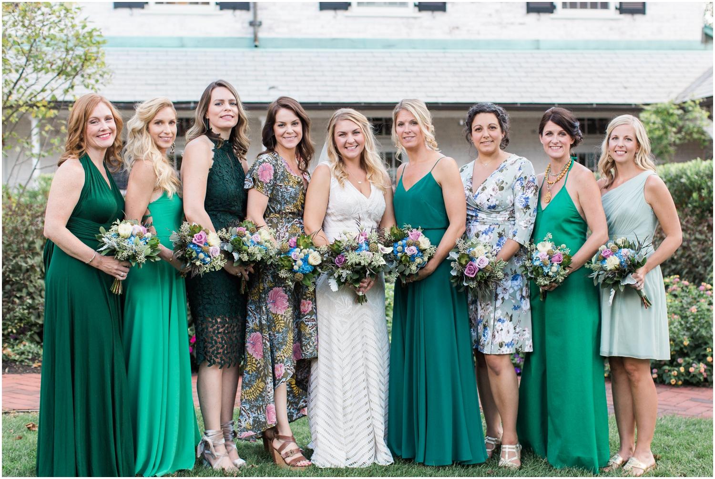 Lord Jeffery Inn Wedding + New England Wedding Photographer