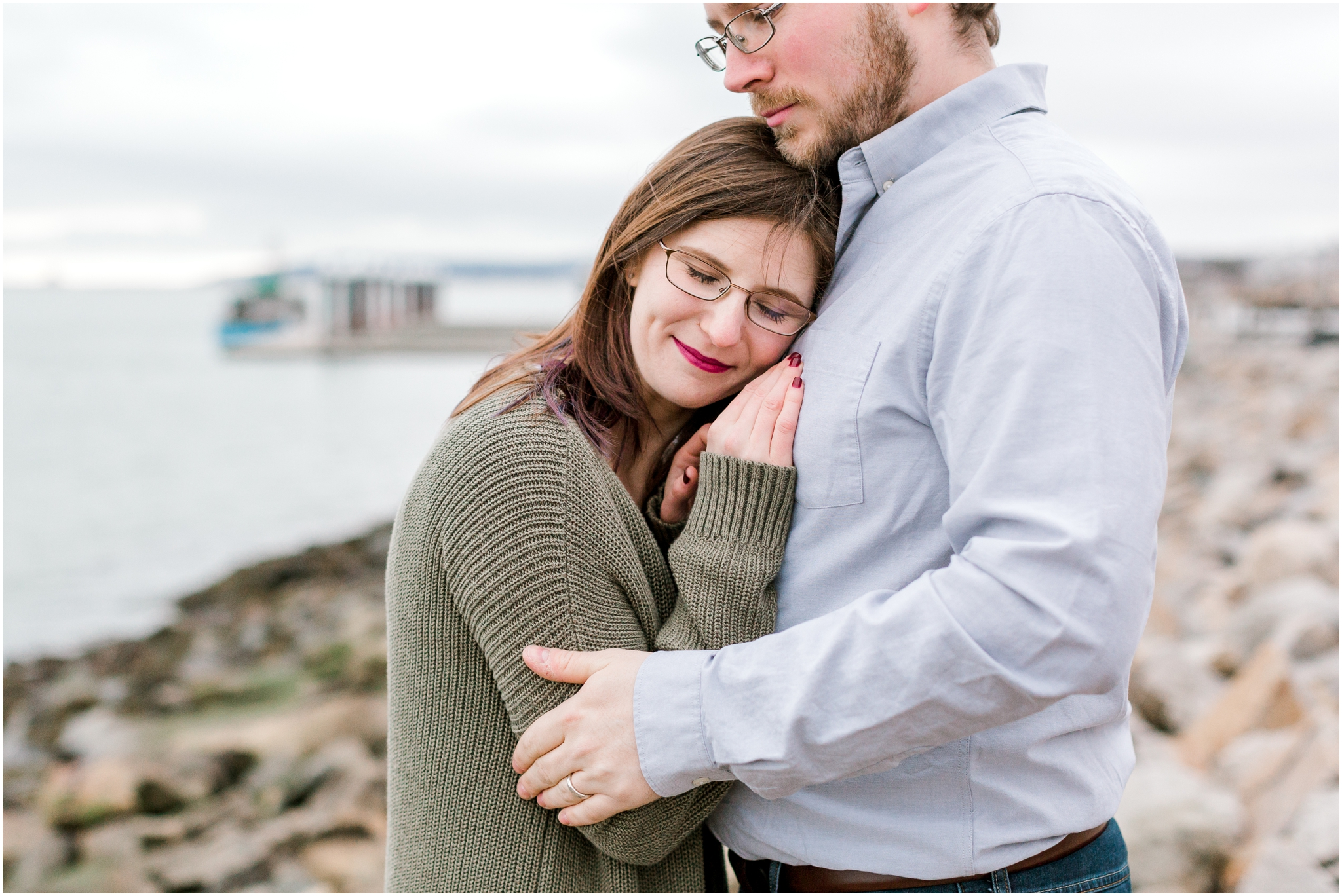 Boston Engagement Photographer