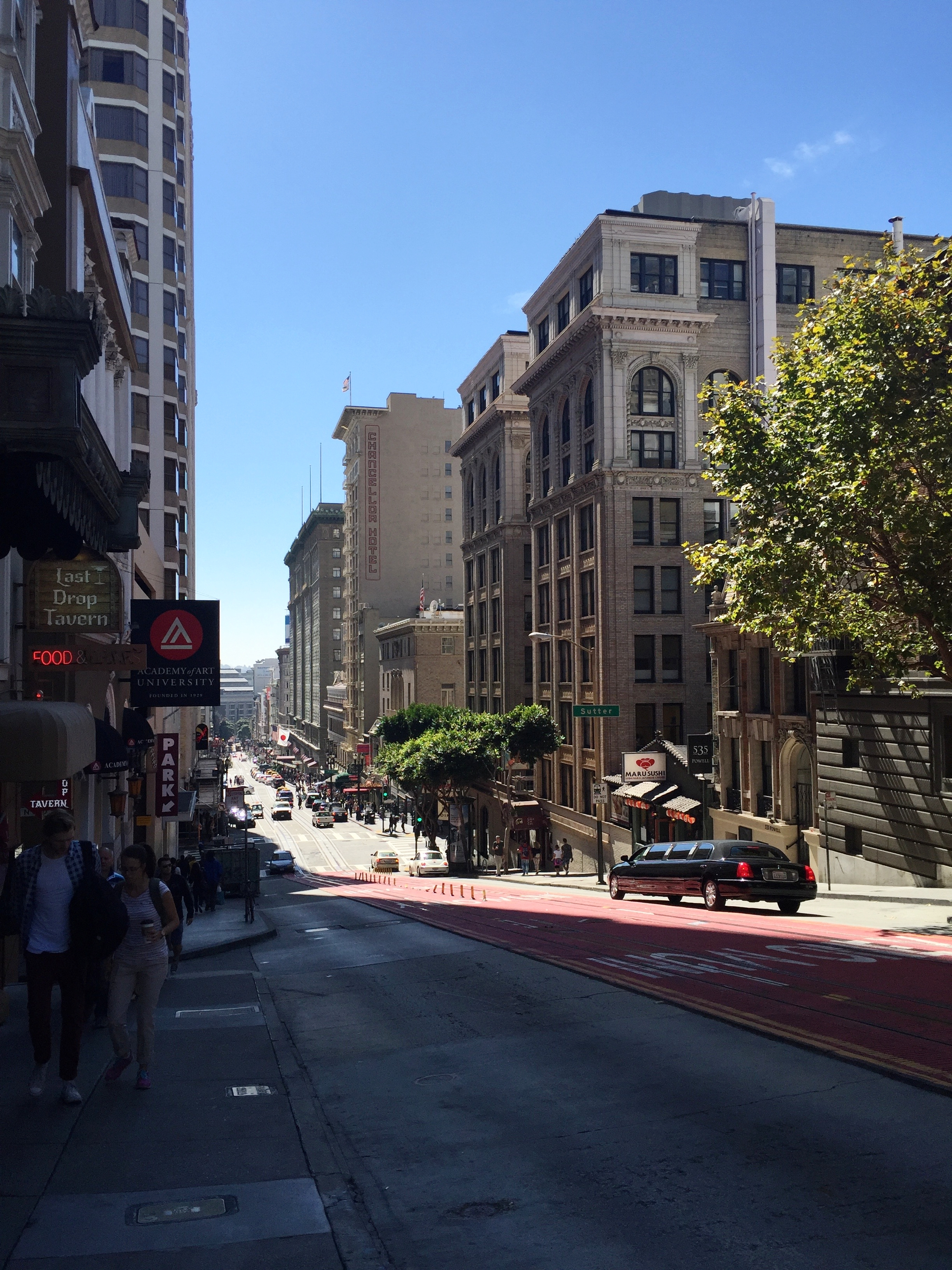 sanfrancisco,streets,city,limo,citylife,buildings,blogger,lasvegasblogger