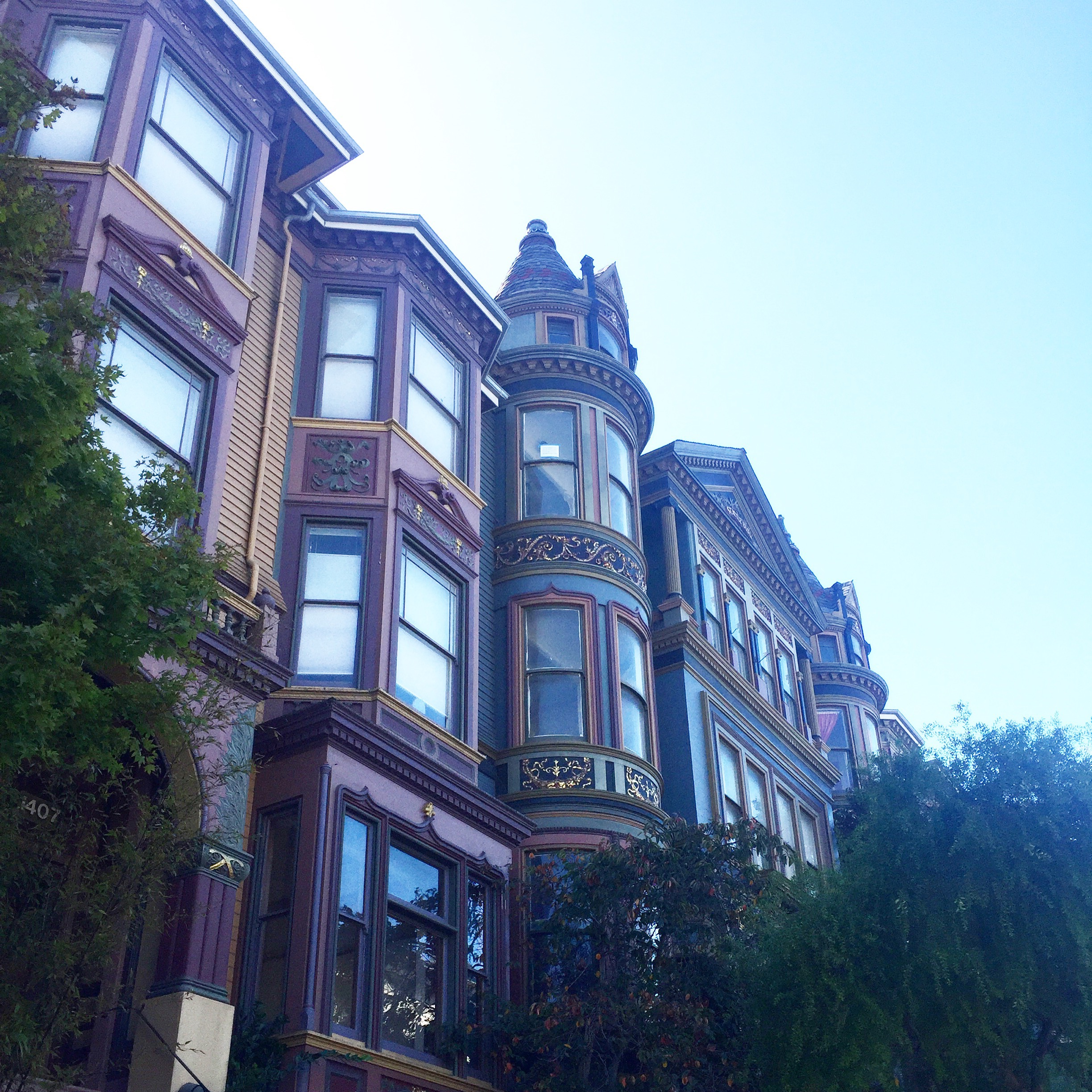 sanfrancisco,sanfranciscocity,buildings,homes,beautifulhomes,architecture
