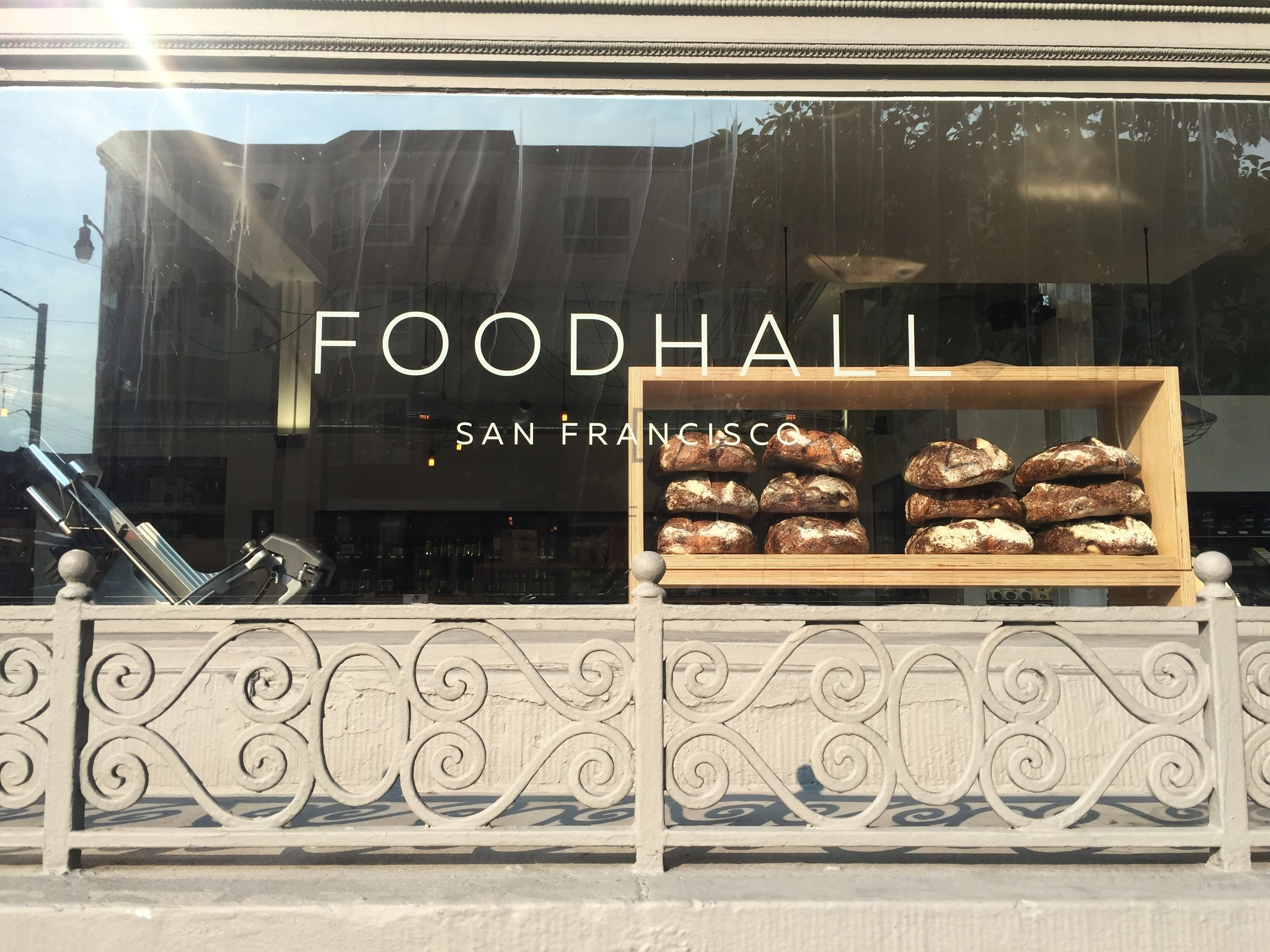 sanfrancisco,foodhall,foodhallsanfrancisco,bakery