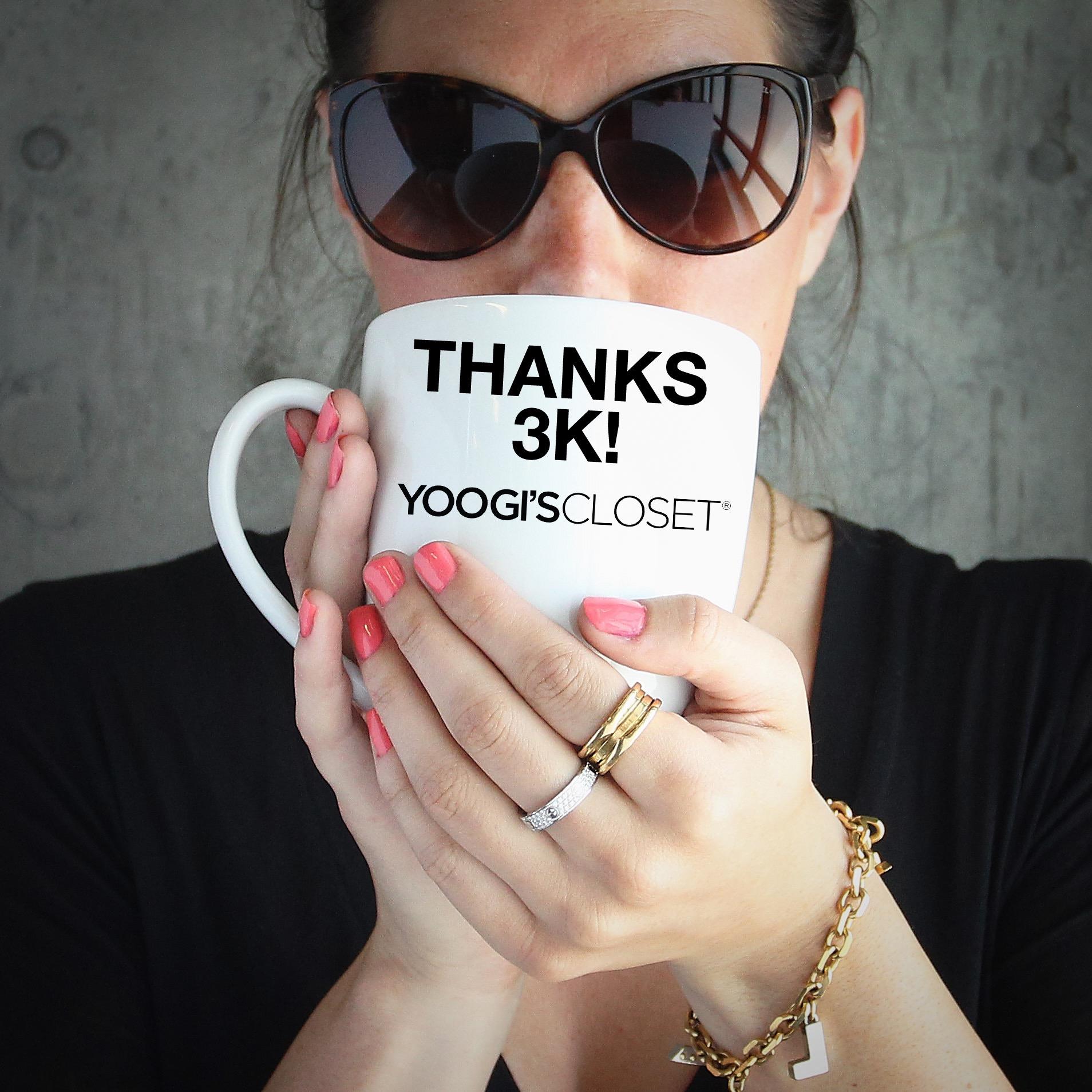 Yoogi's Closet -  @yoogiscloset