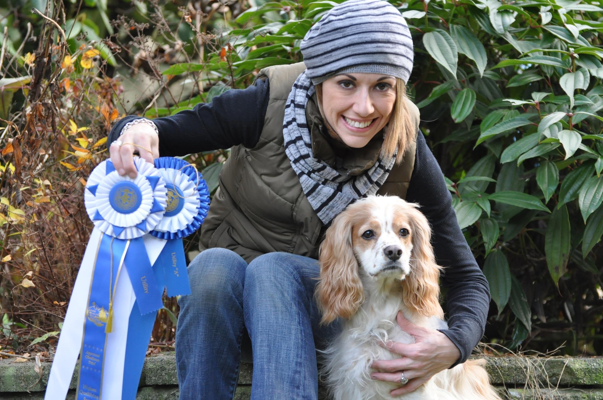 Top Dog Canine Training - Dog Training Vancouver