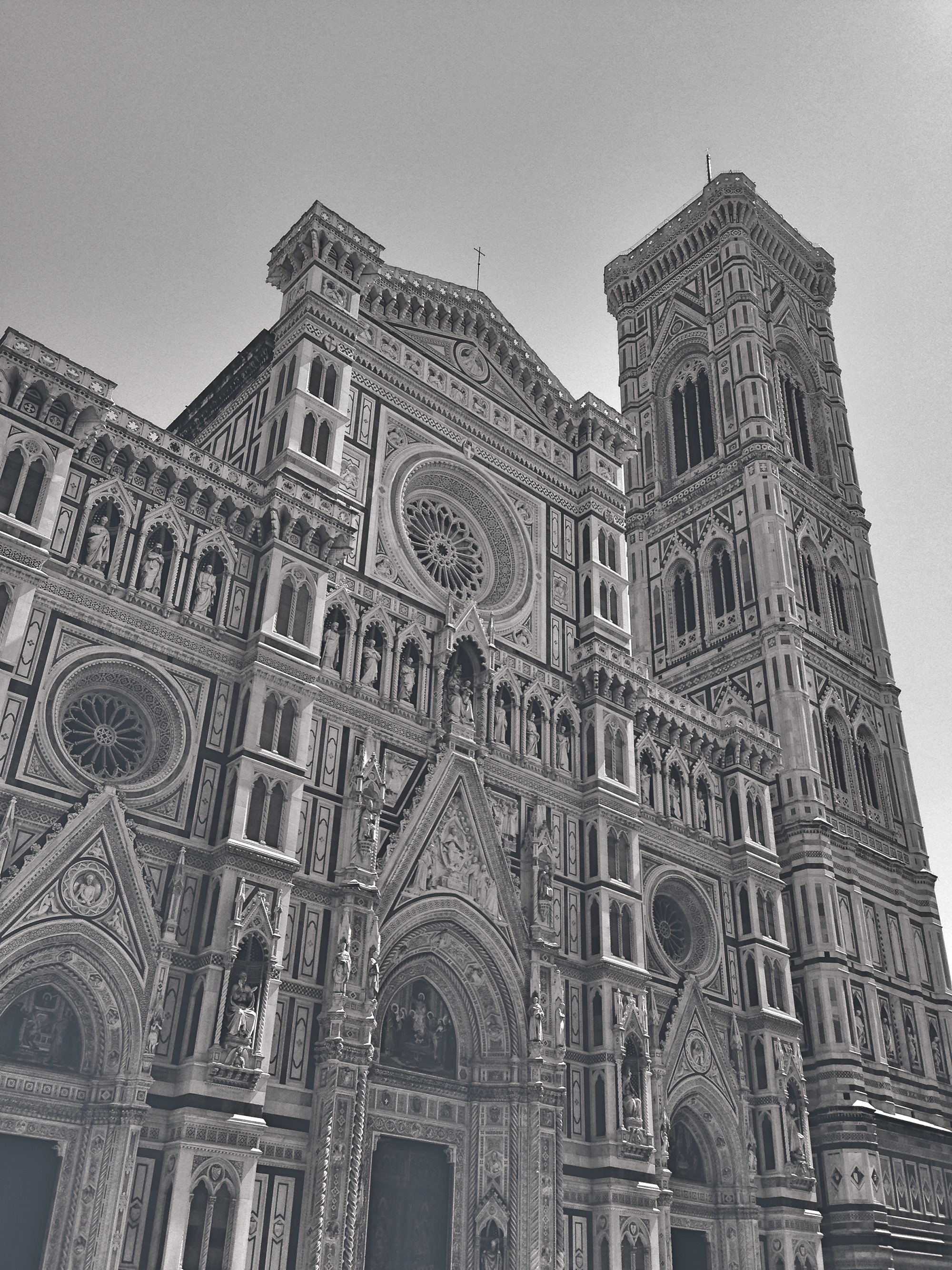 Torchona Inspiration: Florence Cathedral