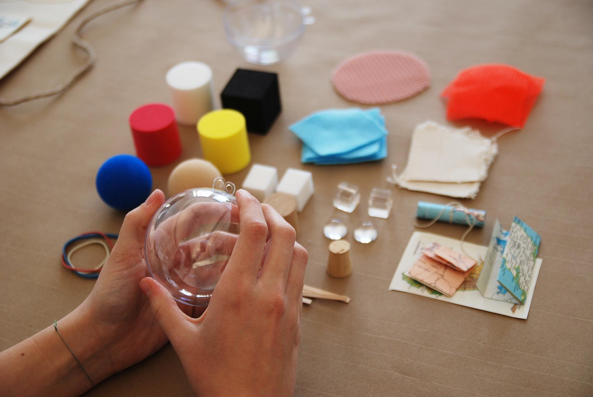 Visual Art & Prototyping