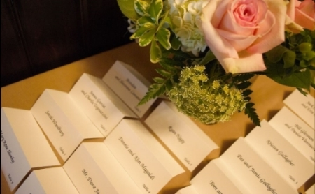 Bridal Brunch, Luncheons and Plated Dinner Options Available