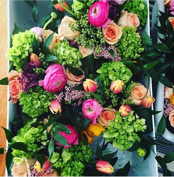 FLOWERS BY MARKET STUDIO