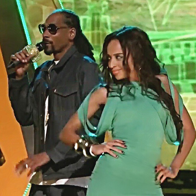 The Voice (Snoop Dogg performance)
