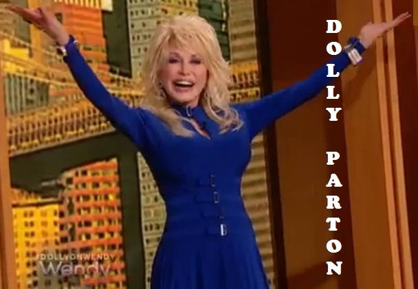 Dolly Parton on Wendy Williams