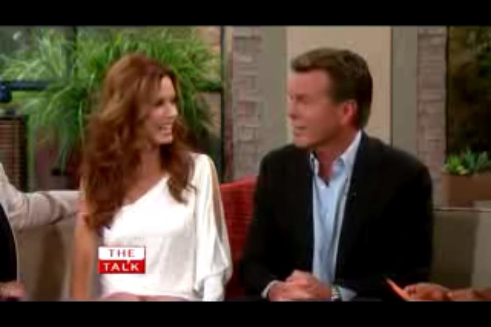 Tracey Bregmen on The Talk