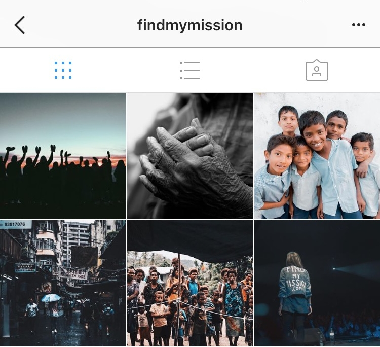 FIND MY MISSION - @FindMyMission)Missions Search Platform / for finding missions opportunities & excellent cultural photography