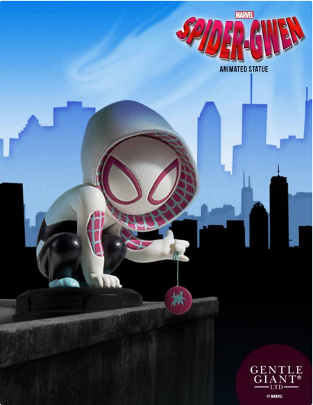 16 - Animated Spider-Gwen Statue1.png