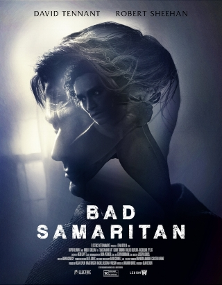 Bad Samaritan   is a terrifying cautionary tale of two thieves uncovering more than what they bargained for when breaking into a house they thought would be an easy score. After making a shocking discovery, they must choose to run and hide, or face the killer whose dark secrets they have exposed.
