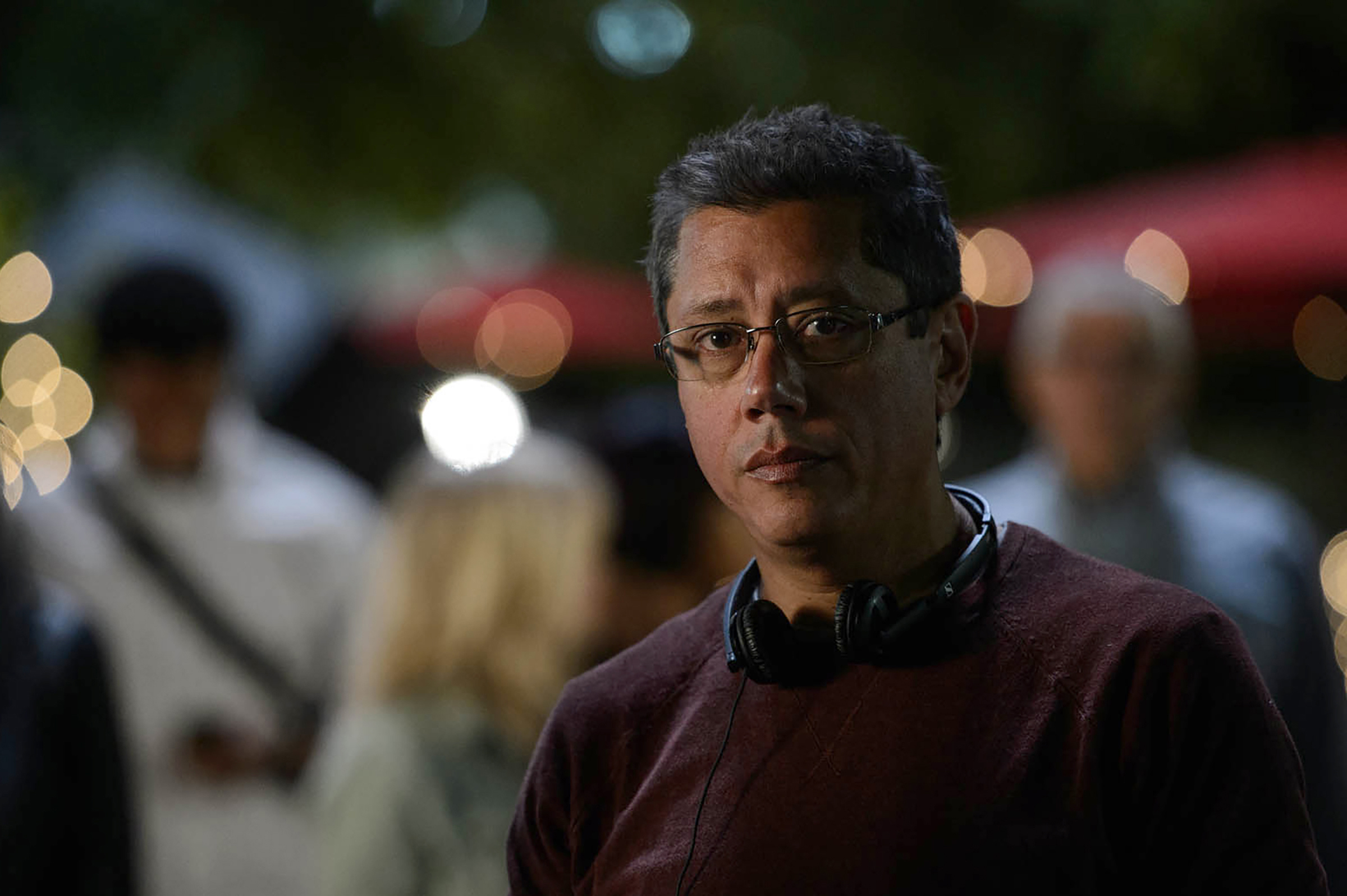 """Legion M is exactly what our business needs right now.    Dean Devlin Writer/Producer/Director ( Stargate, Independence Day, Bad Samaritan,  """"The Librarians)"""