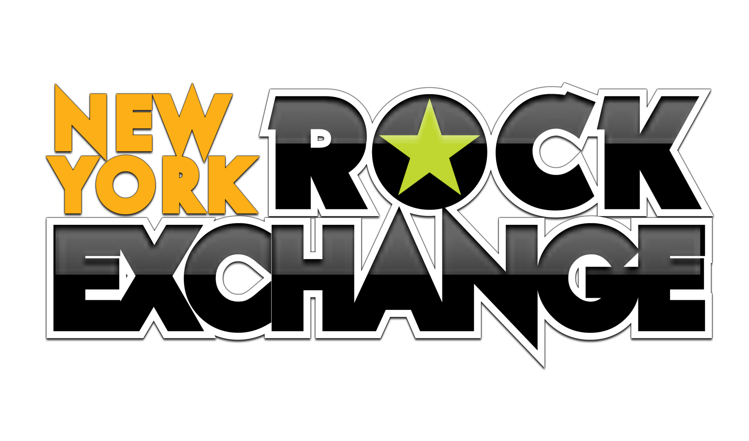 """New York Rock Exchange""  – Solo acts and bands perform on a weekly TV series that puts the audience in a record label's executive seat. Participants compete for financial backing to fulfill their rock star dreams while viewers invest in their favorite act and receive equity in the winner's first studio album and/or tour."