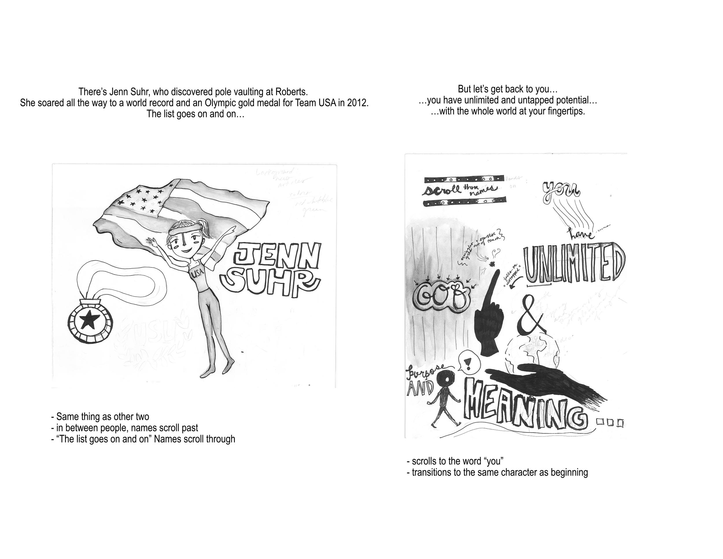 Motion Graphics - Timothy van Niekerk - Animation - Freelance - Storyboard   Motion Graphics - Timothy van Niekerk - Animation - Freelance - Storyboard