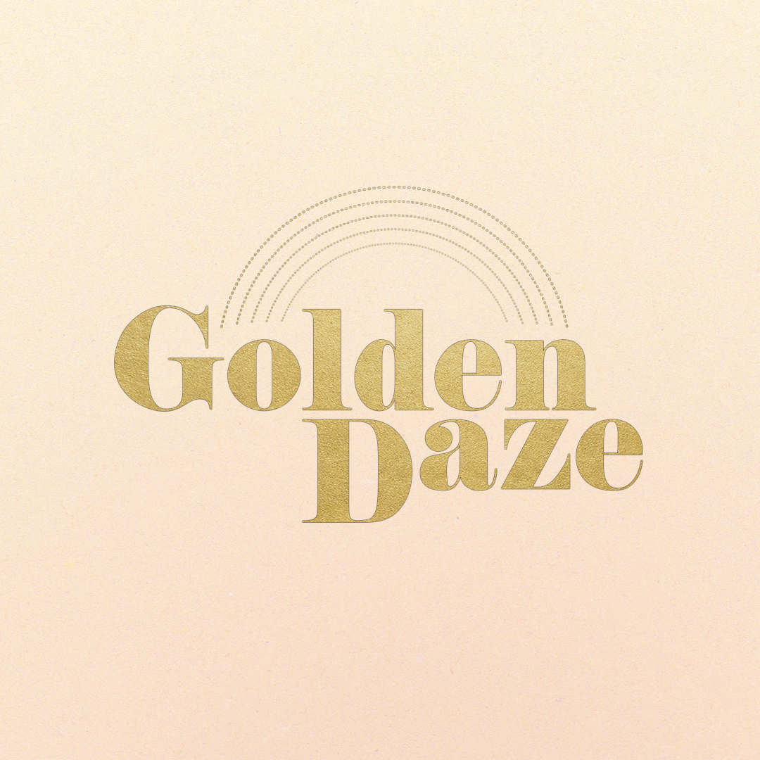 GOLDEN DAZE, 2016