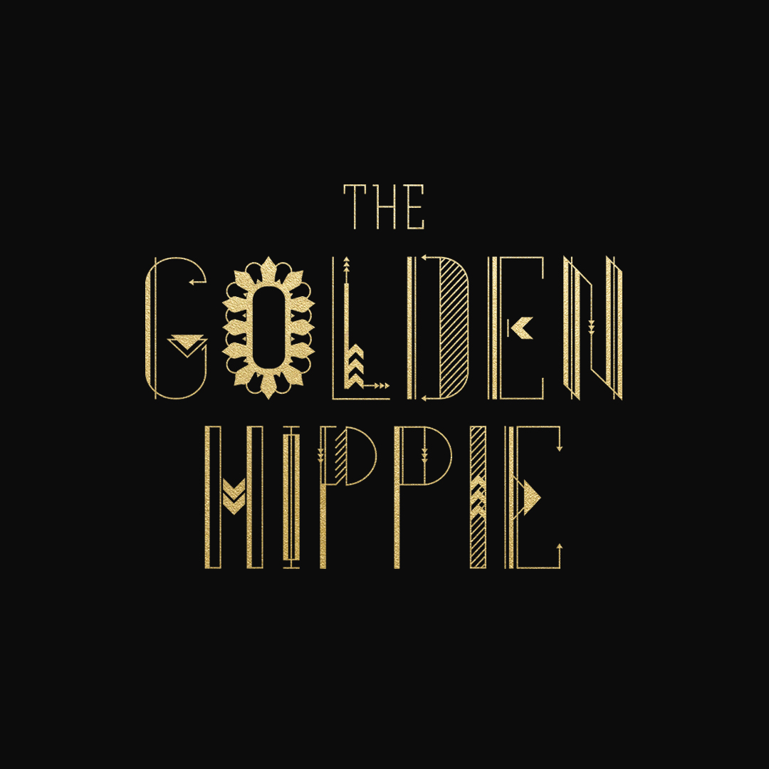 THE GOLDEN HIPPIE, 2014