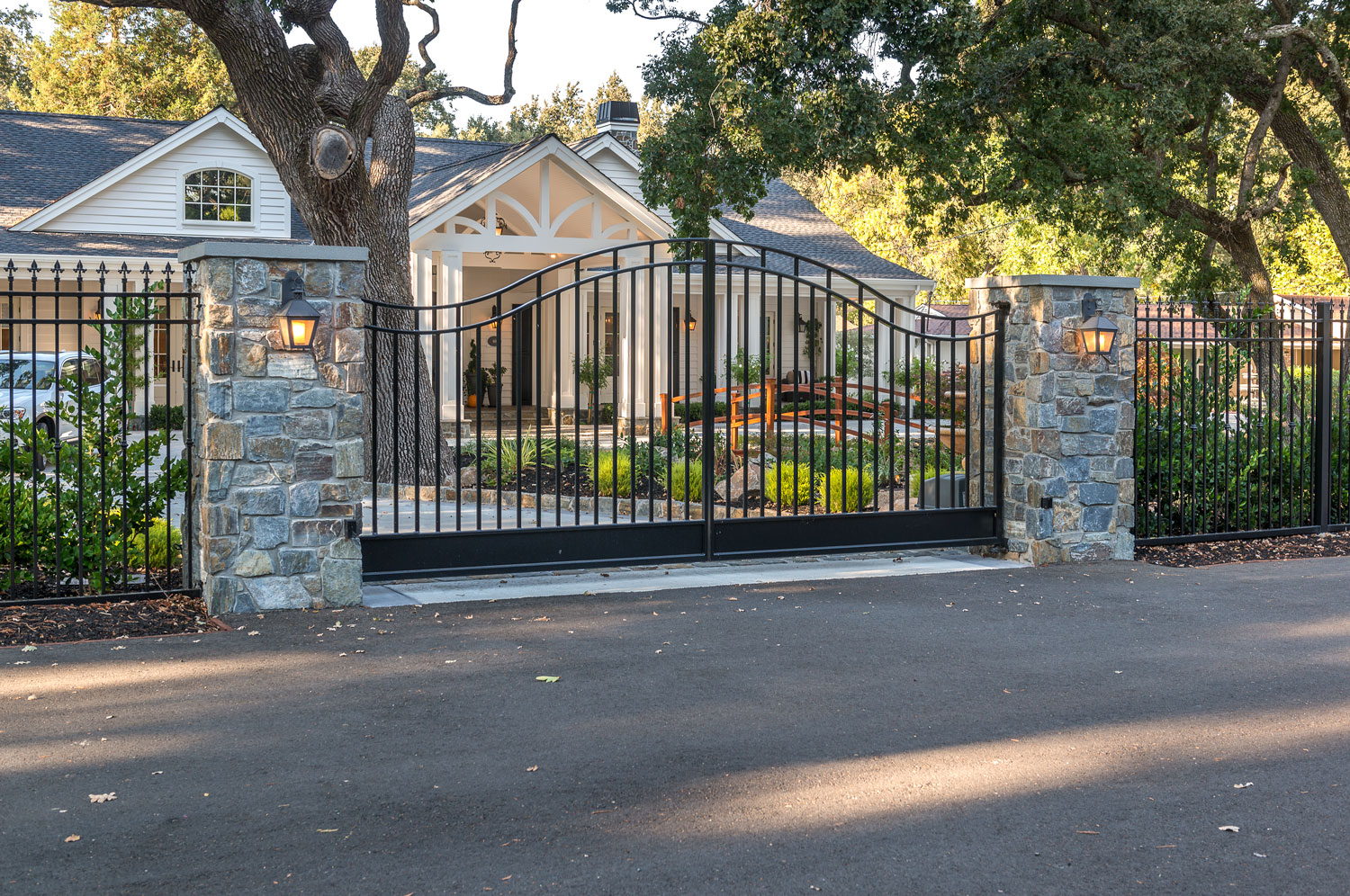 Private Residence Gateway