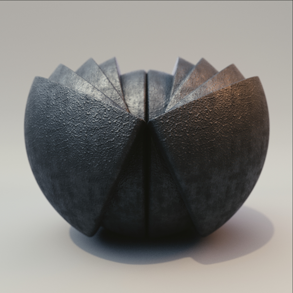 Metal - Wrought Iron