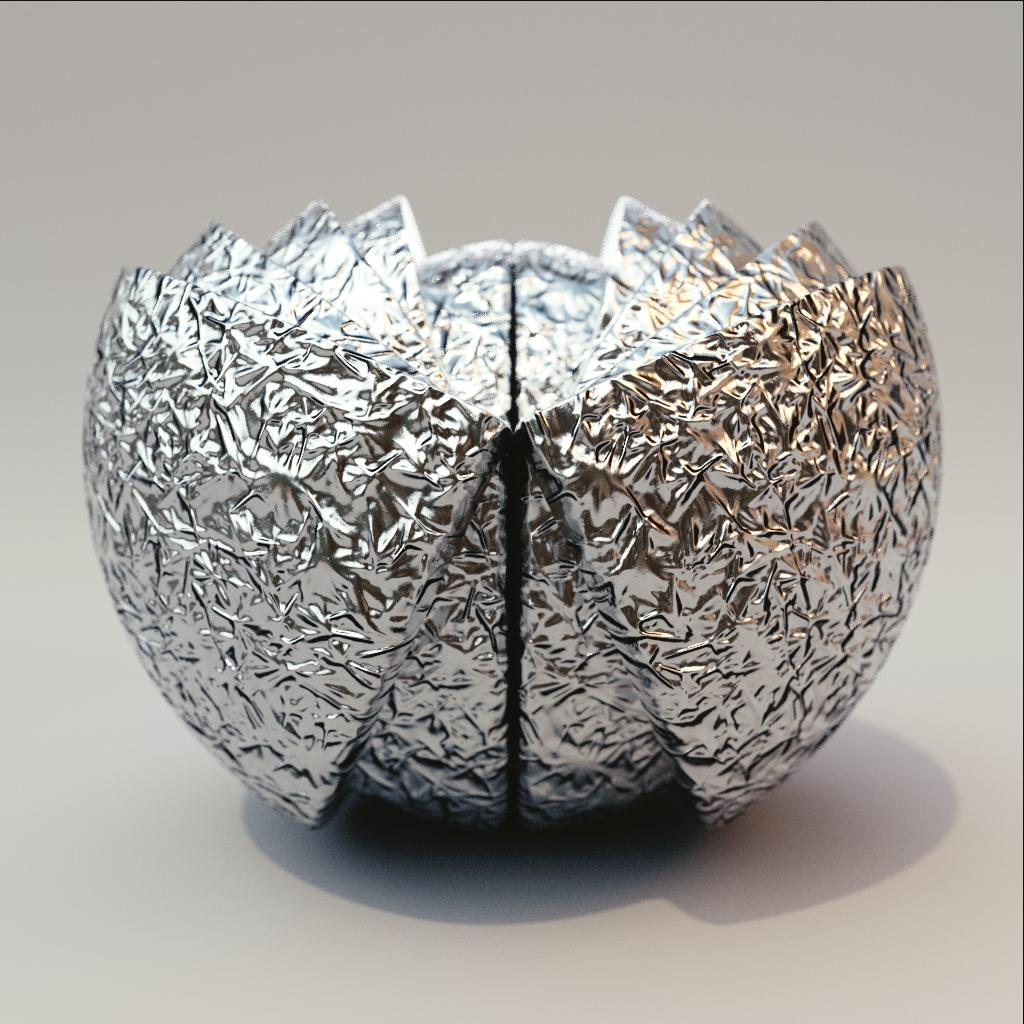 Metal - Tin Foil