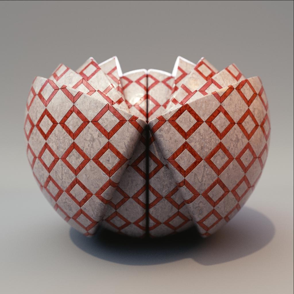 Tile - Diamond Tiles