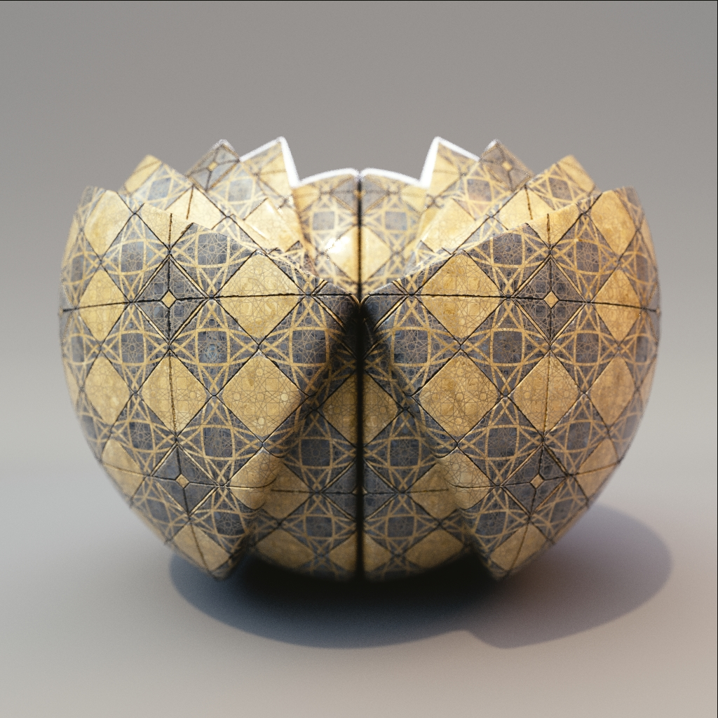 Tile - Woven Tiles