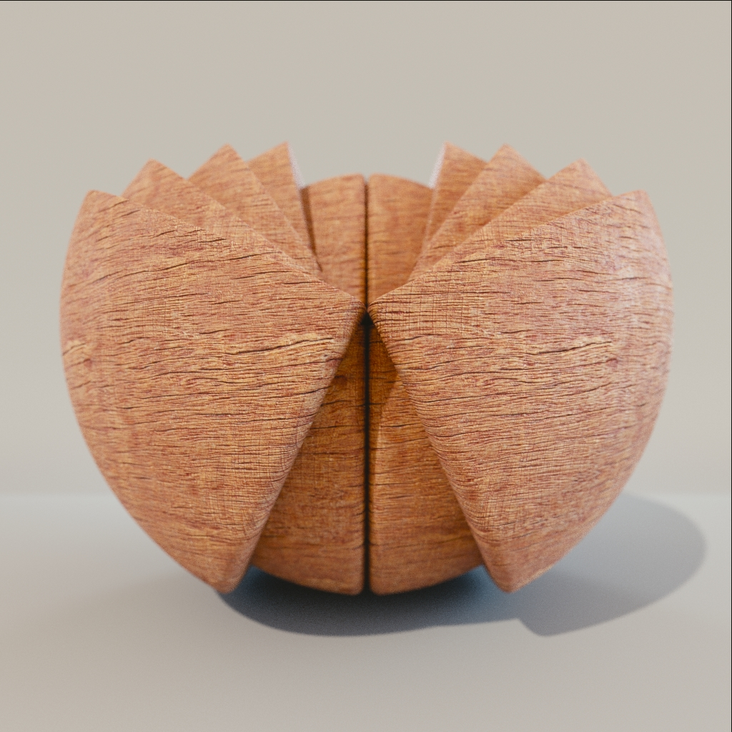 Wood - Oak