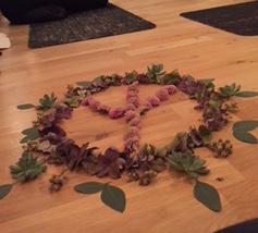 Kärlek & fred